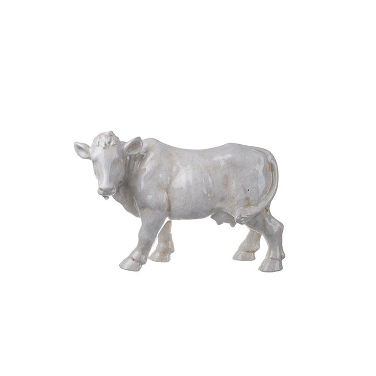 Picture of HECTOR COW STATUE