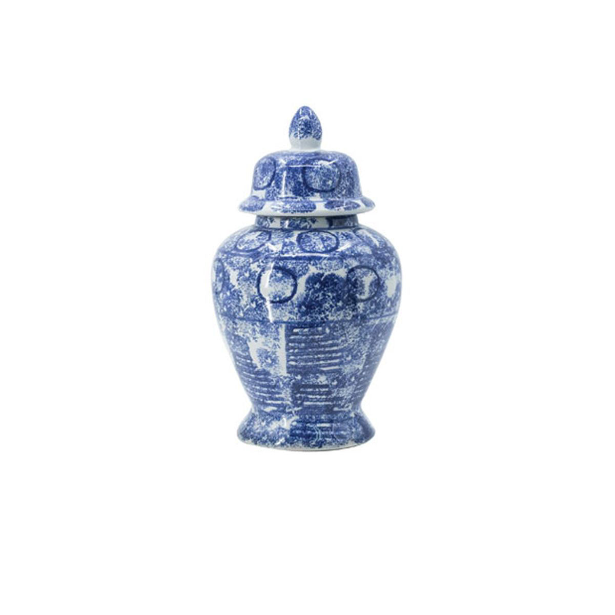 Picture of TRADITIONAL GINGER JAR