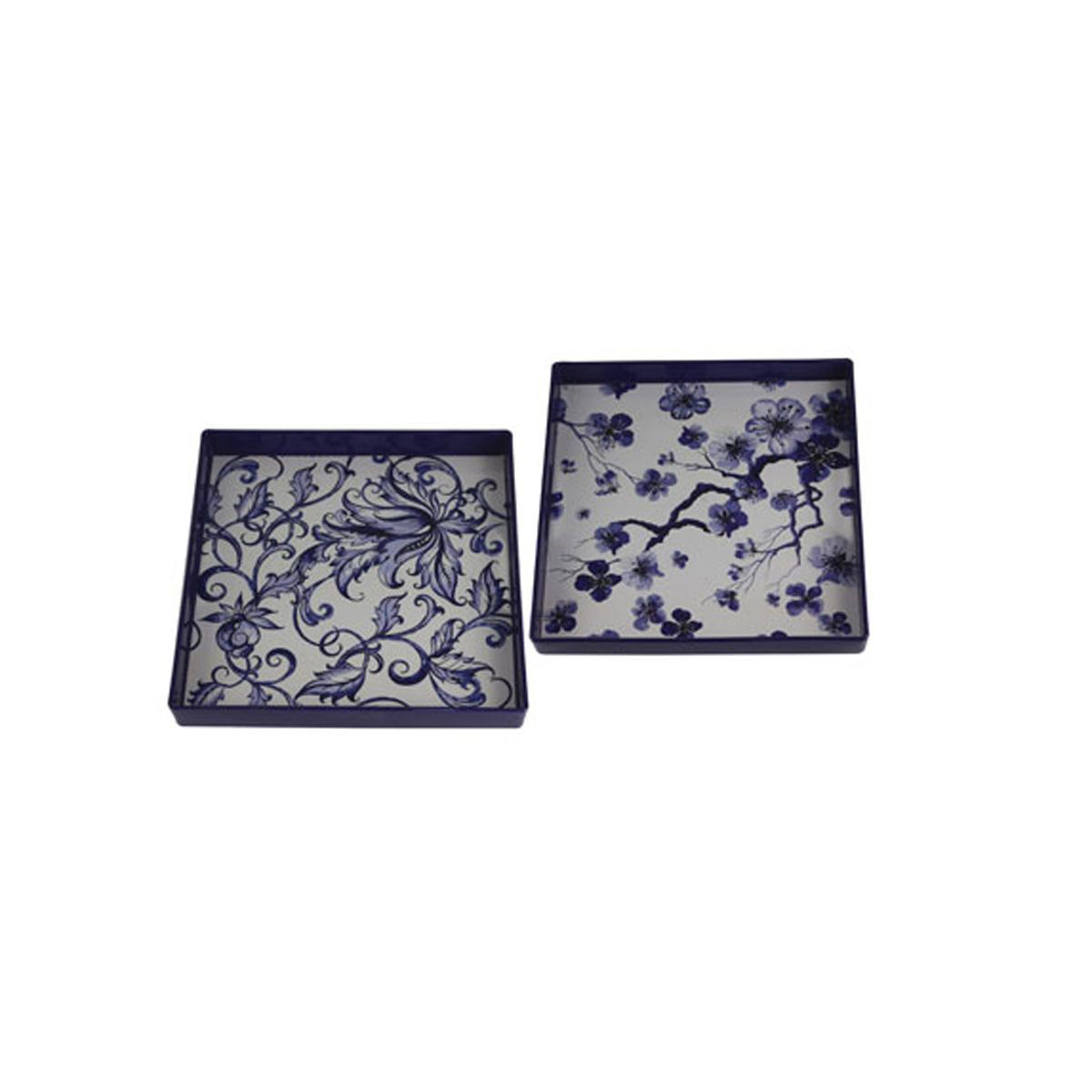 Picture of DECORATIVE NESTING TRAYS
