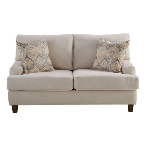 Picture of BROOK LANE LOVESEAT