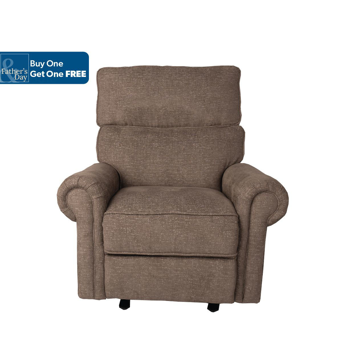 Picture of SPENCER GLIDER RECLINERS