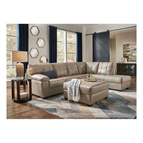 Picture of CAMDEN 2 PIECE SECTIONAL