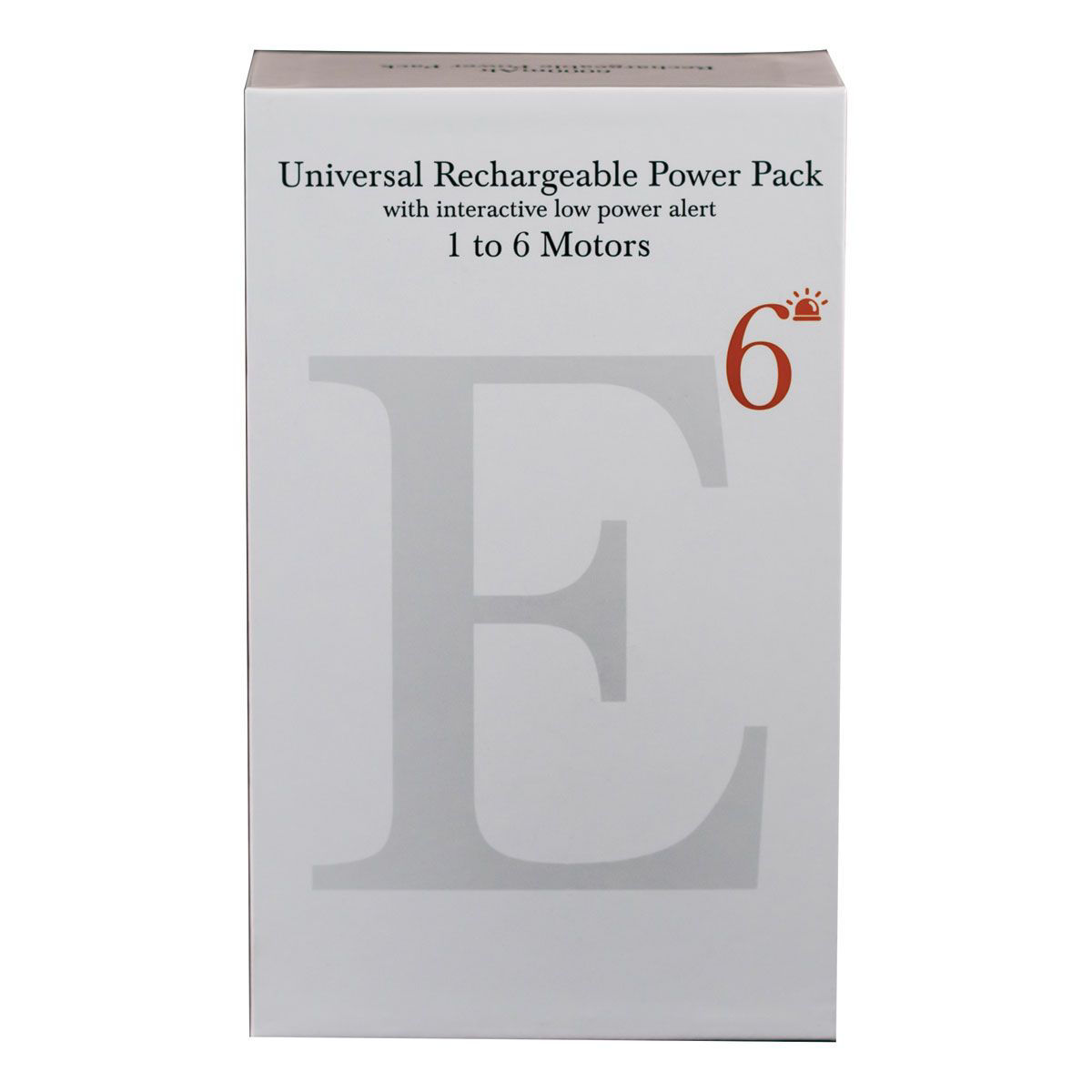 Picture of MOTO BATTERY E6 POWER PACK