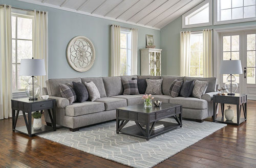 Picture of LIVINGSTON 3 PIECE SECTIONAL