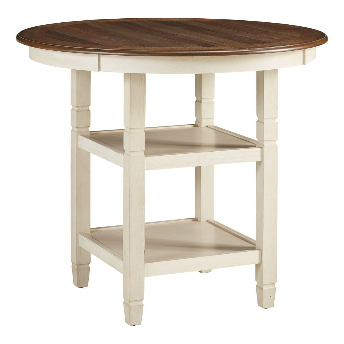 Picture of BAYLEIGH ROUND COUNTER TABLE
