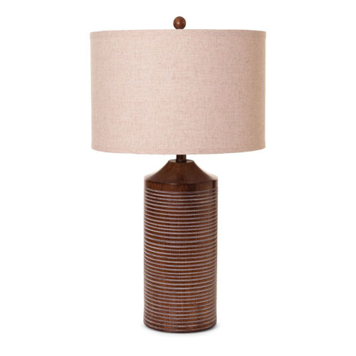 Picture of PULLMAN TABLE LAMP