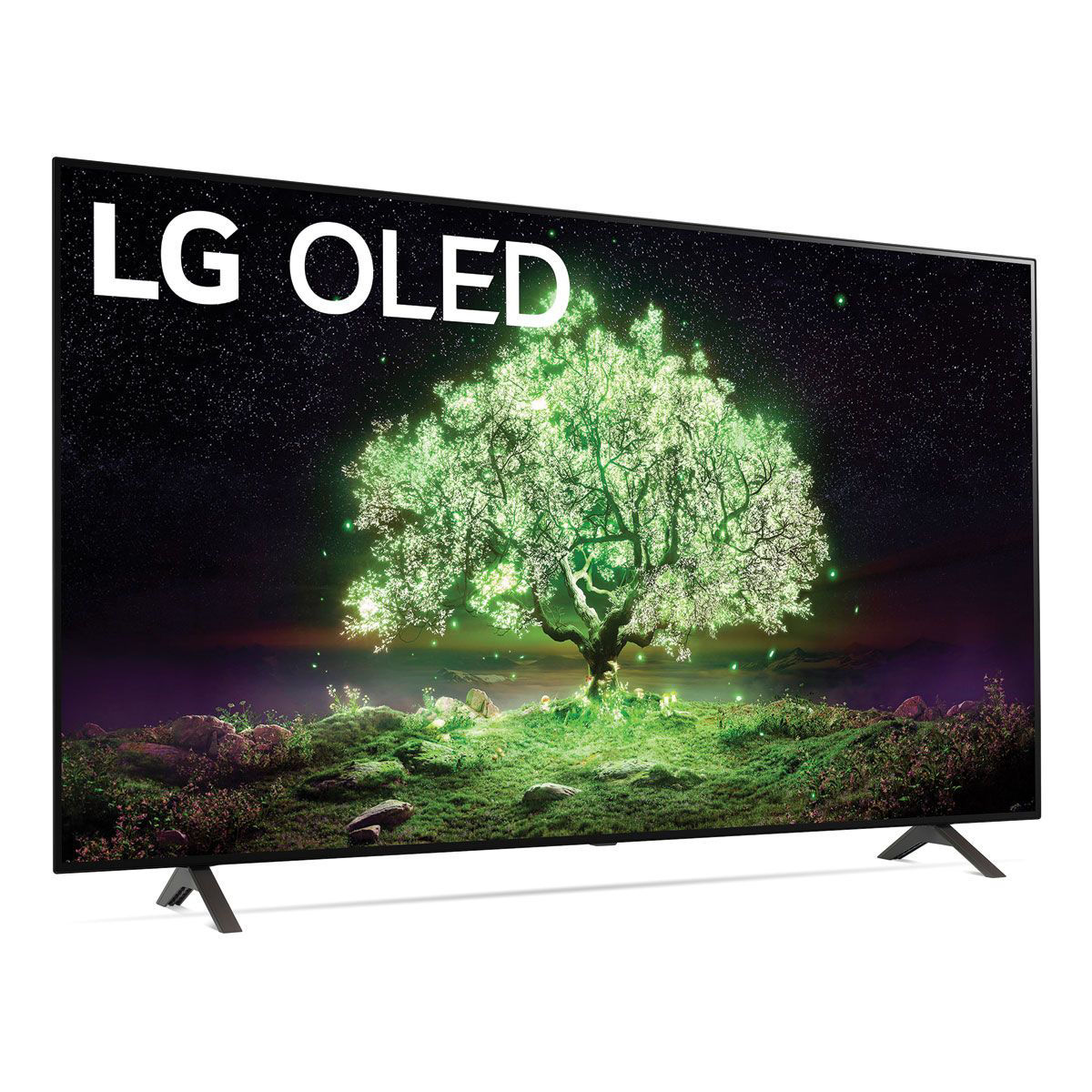 """Picture of LG 55"""" SMART ULTRA HD OLED"""