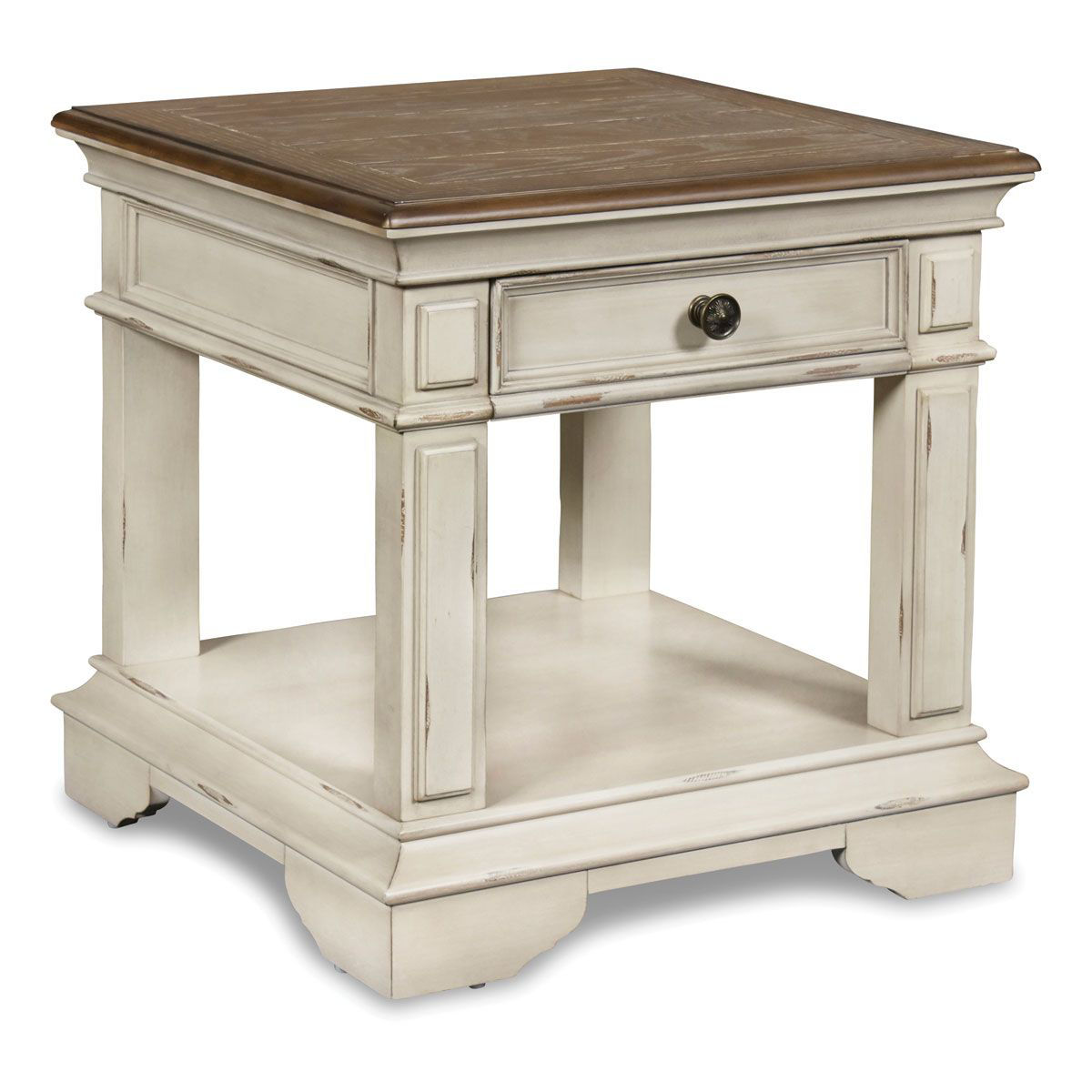 Picture of JULIANA END TABLE