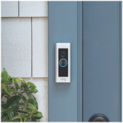 Picture of RING VIDEO DOORBELL PRO