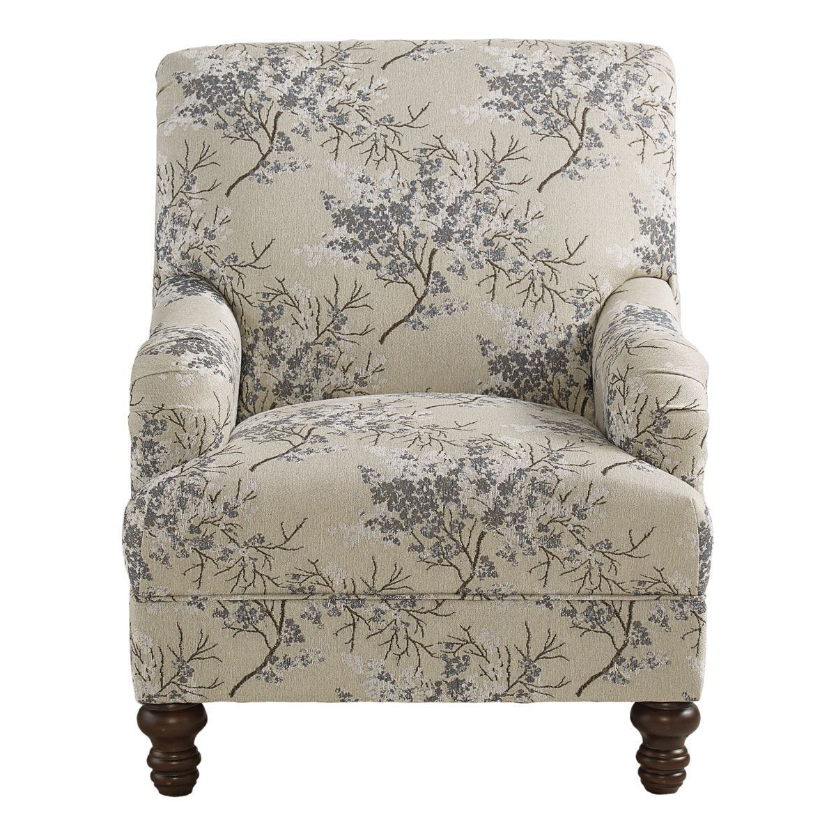 Picture of GEMMA ACCENT CHAIR