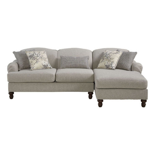 Picture of GEMMA 2 PC SECTIONAL