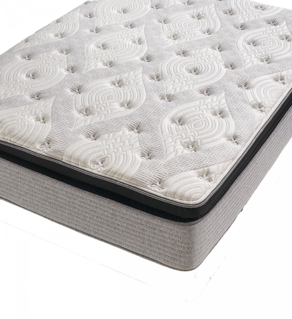 Picture of ISABELLA JUMBO PILLOW TOP TWIN XL MATTRESS