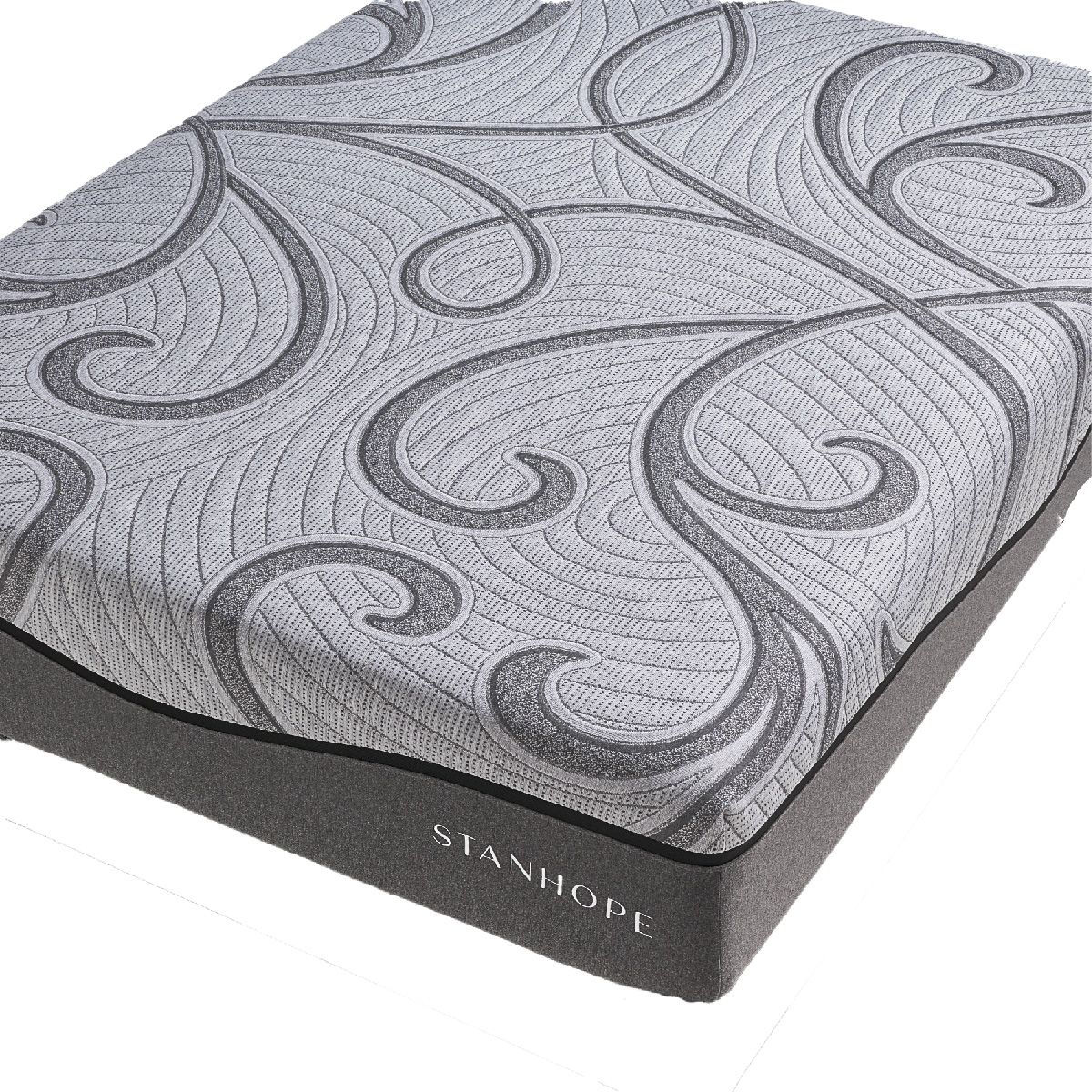 Picture of ST THOMAS QUEEN MATTRESS