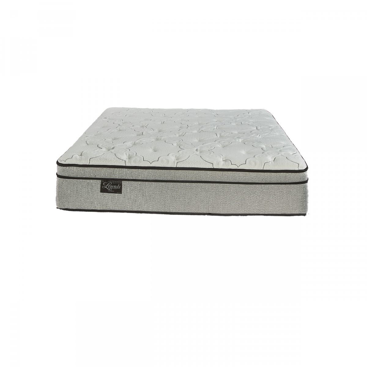 Picture of DIVINE EURO TOP TWIN MATTRESS