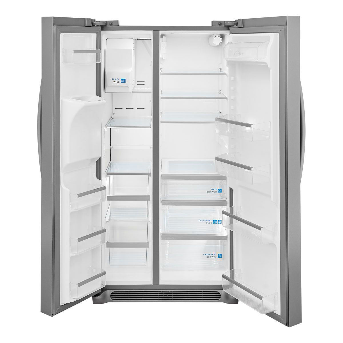 Picture of FRIGIDAIRE GALLERY SIDE BY SIDE REFRIGERATOR