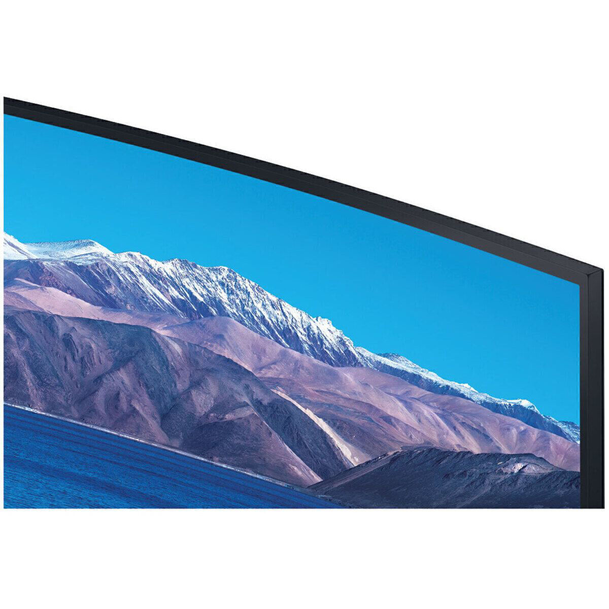 """Picture of SAMSUNG 55"""" CURVE SMART 4K ULTRA HD TV"""