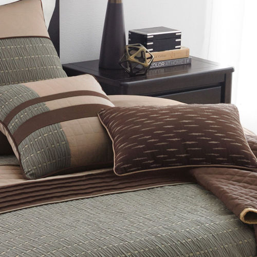 Picture of MODERN SMOOTH LINEN SET