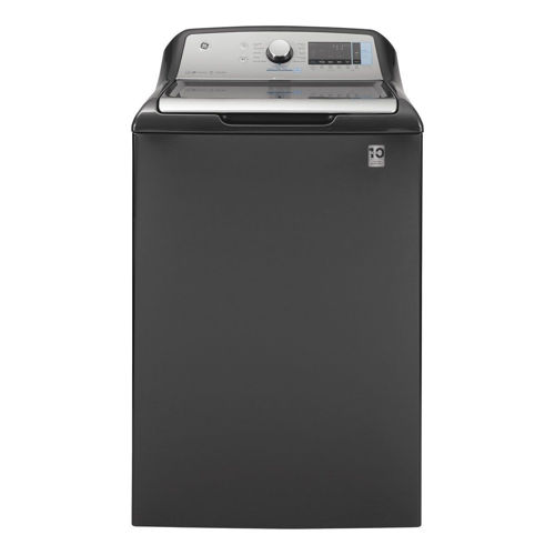 Picture of GE Top Load Washer & Dryer Pair