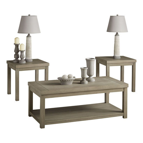 Picture of MERRICK 12 PC TABLE & ACCESSORIES