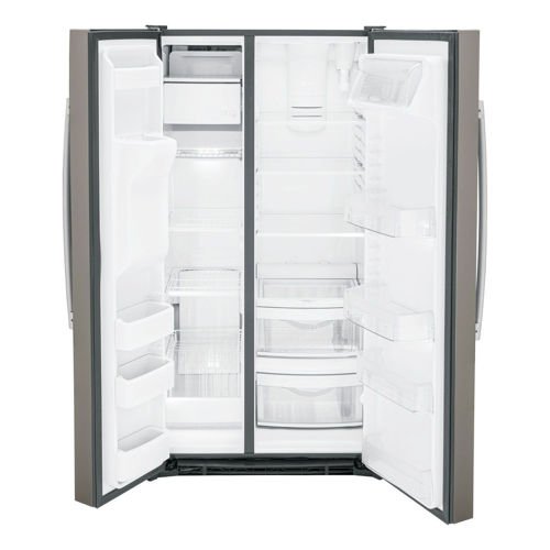 Picture of G.E. SIDE BY SIDE REFRIGERATOR