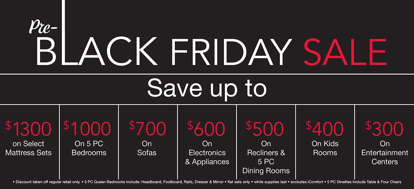 92 Bedroom Sets On Sale For Black Friday HD