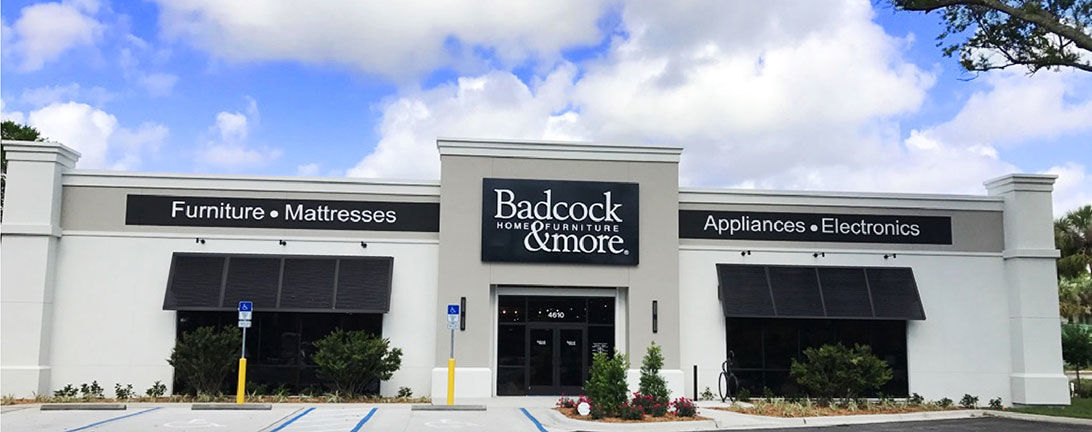 Black Friday and Cyber Monday  Badcock Home Furniture &more