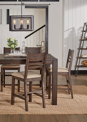 Garrison Dining Room Collection